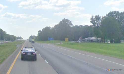 tn i40 tennessee madison county rest area westbound mile marker 73